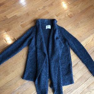 Abercrombie sweater size Medium